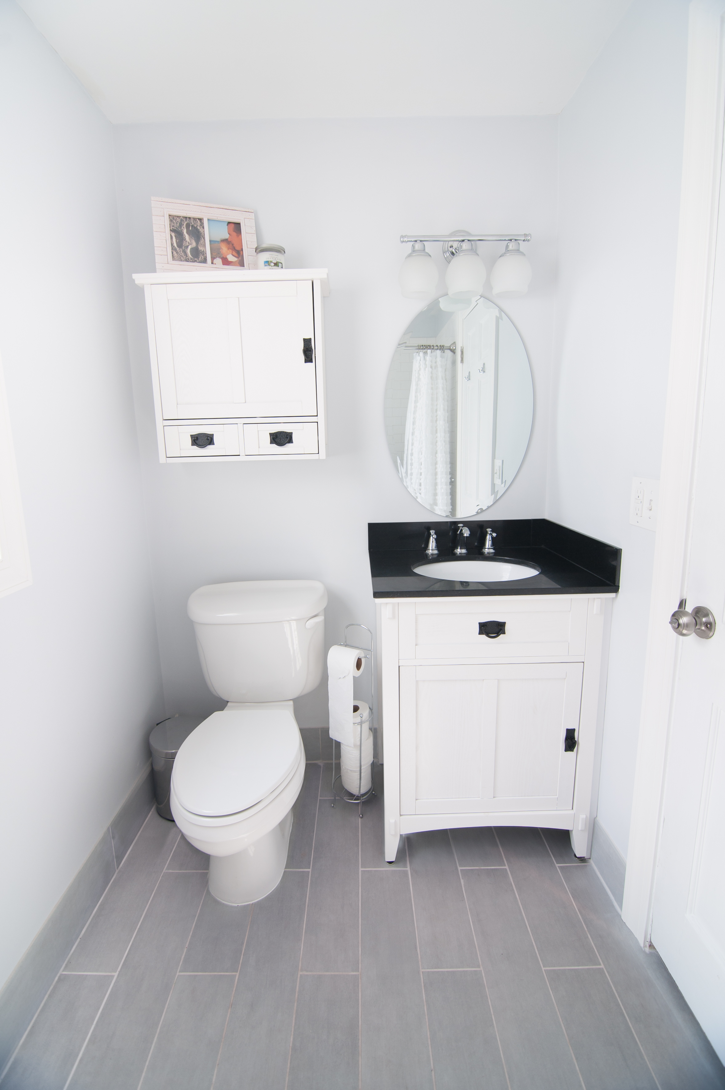 Completed Projects Hartsfield Contracting - Bathroom remodeling suffolk va
